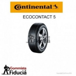 CONTINENTAL- 245 45 17 SPORTCONTACT 5 AO FR 95Y*