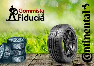 Banner Primavera Continental