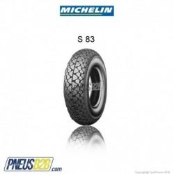 MICHELIN - 3.50 - 8 S 83 TT 46 J