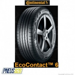 CONTINENTAL - 155/ 65 R 13 ECOCONTACT EP TL 73 T