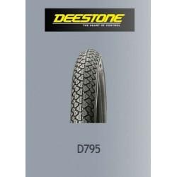 DEESTONE - 3.50 - 8 D811 TT 46 J 4PR