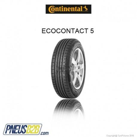 CONTINENTAL - 195/ 60 R 16 C CONTIVANCONTACT 100 TL 97 99 H