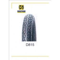 DEESTONE - 3.50 - 10 D795 TT 51J 4PR