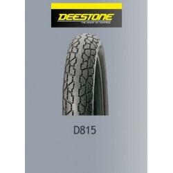 DEESTONE - 130/ 60 - 13 D805 SLICK TL 60 P
