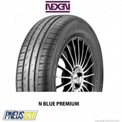 NEXEN - 195/ 60 R 14 CP641 TL 86 H
