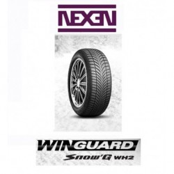 NEXEN - 215/ 55 R 16 N8000 TL 'XL' 97 W