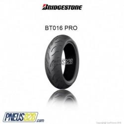 BRIDGESTONE - 120/ 80 - 14 B03G TL 58 S
