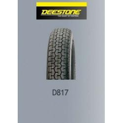DEESTONE - 4.50 - 10 D810 TT 'REINF' 76L 8PR