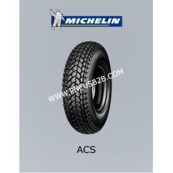 MICHELIN - 3.50 - 10 S1 TT 'REINF' 59 J