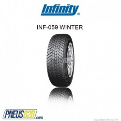 INFINITY - 235/ 65 R 17 ENVIRO TL 'XL' 108 V