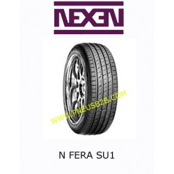 FIRESTONE - 225/ 65 R 17 DESTINATION HP TL 102 H