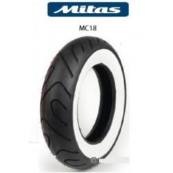 MITAS - 150/ 70 - 14 TOURING FORCE - SC TL 66 S