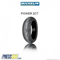 CONTINENTAL - 120/ 70 ZR 17 CONTIMOTION TL 58 (W)
