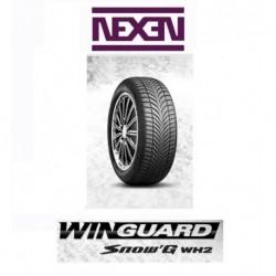 NEXEN - 235/ 50 ZR 18 NFERA SU1 TL 'XL' 101 W
