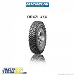 MICHELIN - 110/ 80 - 10 S1 TL 58 J