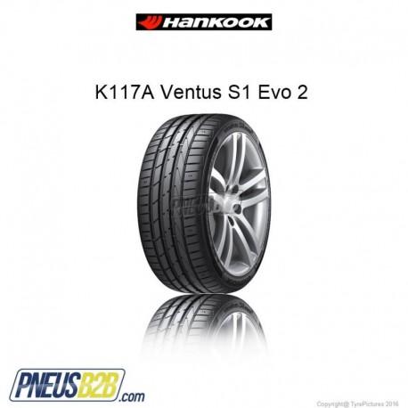 GOOD YEAR - 235/ 55 R 17 VECTOR 4SEASON SUV TL 99 V