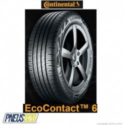 CONTINENTAL - 185/ 65 R 15 ECOCONTACT 3 TL 88 T