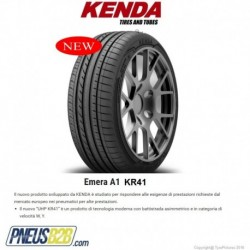 KENDA - 165 65R 13 KR23 TL 77 H